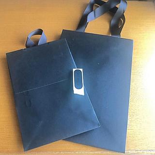 スック(SUQQU)のSUQQUラッピングセット(ショップ袋)