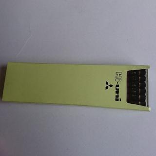 ミツビシエンピツ(三菱鉛筆)のHi-uni三菱鉛筆2H 1ダース(鉛筆)