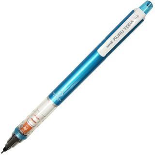 ミツビシエンピツ(三菱鉛筆)の三菱鉛筆 クルトガ スタンダードモデル 0.5mm芯 ブルー(ペン/マーカー)