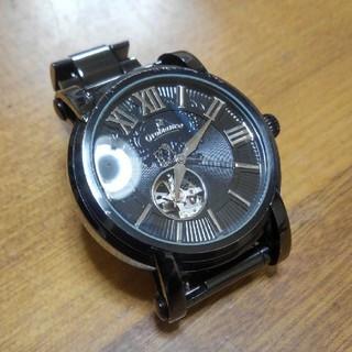 オロビアンコ(Orobianco)のオロビアンコ 自動巻※日曜だけの値下げ(腕時計(アナログ))