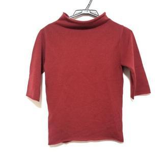 マルニ(Marni)のマルニ 七分袖セーター サイズ40 M美品  -(ニット/セーター)