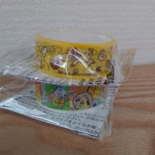 ポケモン(ポケモン)のポケモン マスキングテープ 2P(テープ/マスキングテープ)