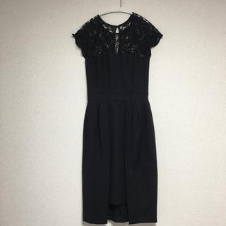 ラグナムーン(LagunaMoon)のラグナムーンドレス(ミディアムドレス)
