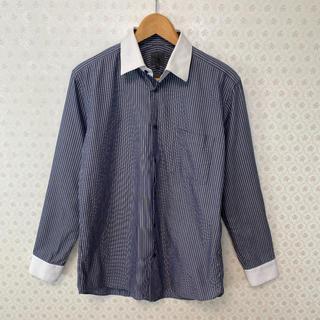 カルバンクライン(Calvin Klein)の❇️カルバンクライン♻️メンズ❇️長袖シャツ❇️ワイシャツ/ カッターシャツ(シャツ)