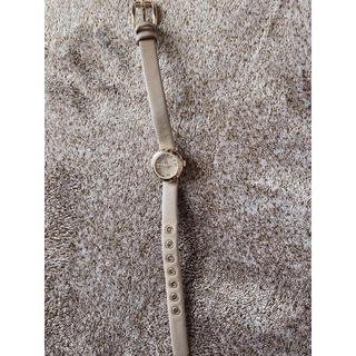 マークバイマークジェイコブス(MARC BY MARC JACOBS)のMARC BY MARCJACOBS COACH 腕時計(腕時計)