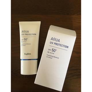 ビーグレン(b.glen)のビーグレン AQUA UV PROTECTION(日焼け止め/サンオイル)