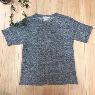 ジャーナルスタンダード(JOURNAL STANDARD)の【JOURNAL STANDARD】ニットTシャツ(Tシャツ/カットソー(半袖/袖なし))