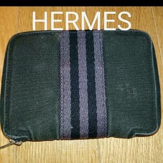 エルメス(Hermes)の格安出品 エルメス HERMES フールトゥパースPM  財布(財布)