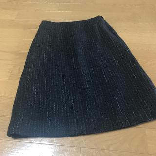 シビラ(Sybilla)のシビラ sybilla  スカート(ひざ丈スカート)