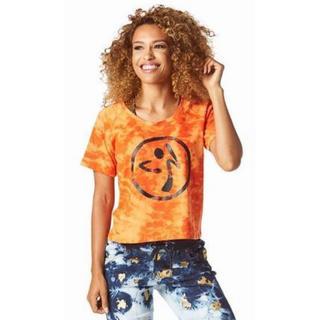 ズンバ(Zumba)のZumba ズンバ Tシャツ S Sale(Tシャツ(半袖/袖なし))