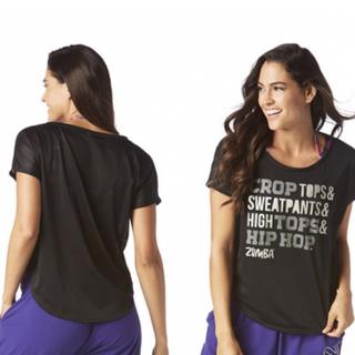 ズンバ(Zumba)のZumba ズンバ Tシャツ Sale(Tシャツ(半袖/袖なし))