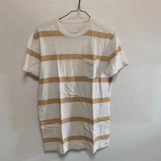 ギャップ(GAP)のGAP ボーダーTシャツ XS(Tシャツ/カットソー(半袖/袖なし))