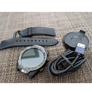 アンドロイド(ANDROID)のTicWatch Pro 初期バージョン(腕時計(デジタル))