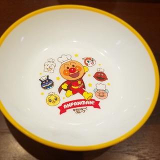 アンパンマン(アンパンマン)のアンパンマンお皿(食器)