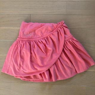ディーゼル(DIESEL)の美品 DIESEL  スカート 126  130(スカート)