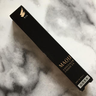 マキアージュ(MAQuillAGE)のマキアージュ コンシーラーリキッド EX        ライト 新品未開封(コンシーラー)