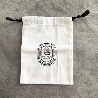 ディプティック(diptyque)のdiptyque ディプティック 巾着(ショップ袋)