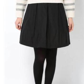 イエナスローブ(IENA SLOBE)のイエナスローブ 購入 PERLMASEL スカート(ミニスカート)