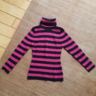シマムラ(しまむら)のセーター110cm(その他)