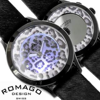 ロマゴデザイン(ROMAGO DESIGN)のROMAGO DESIGN ロマゴ(ロマゴデザイン)(腕時計(デジタル))