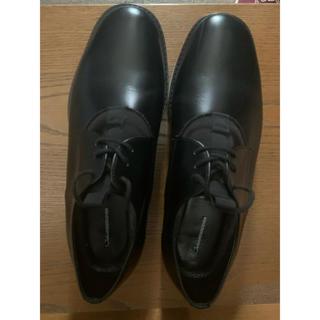 アンダーカバー(UNDERCOVER)のundercover 革靴 美品(ドレス/ビジネス)