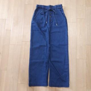 ヒステリックグラマー(HYSTERIC GLAMOUR)のHYSTERIC GLAMOURスカート(ロングスカート)