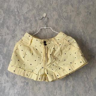 ハニーズ(HONEYS)のショートパンツ(子供服)(パンツ/スパッツ)