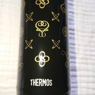 サーモス(THERMOS)の藤井フミヤ THERMOS水筒 未使用品(ミュージシャン)