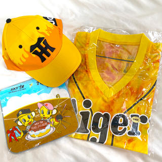 ハンシンタイガース(阪神タイガース)の阪神タイガース応援グッズ(応援グッズ)