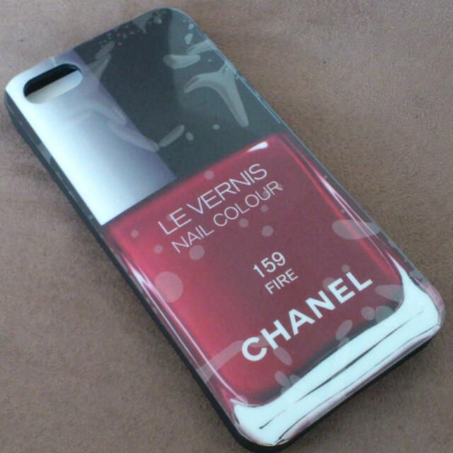 iPhone5/5s CHANEL風の通販 by welcome!!!|ラクマ