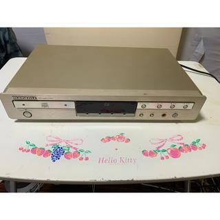 デノン(DENON)のマランツ・CDプレーヤー!モデル・CD5001!(アンプ)