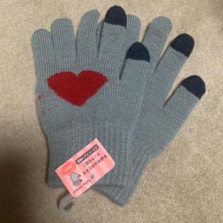 チュチュアンナ(tutuanna)の新品 チュチュアンナ  手袋(手袋)