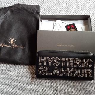 ヒステリックグラマー(HYSTERIC GLAMOUR)のやすくん様専用(財布)