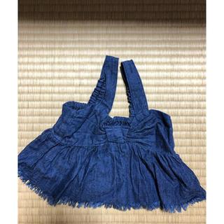女の子 90サイズ a.b.c服(Tシャツ/カットソー)