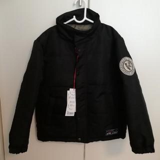 KRIFF MAYERクリフメイヤー 中綿ジャケットジャンパー130 新品未使用