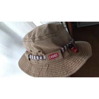 チャムス(CHUMS)のCHUMS×THE NORTH FACE 帽子(ハット)