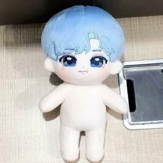 セブンティーン(SEVENTEEN)のnct dream nct127 ジェノ ぬいぐるみ ドール 人形 15cm(ぬいぐるみ)