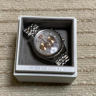 マイケルコース(Michael Kors)のMICHEAL KORS 腕時計(腕時計(アナログ))