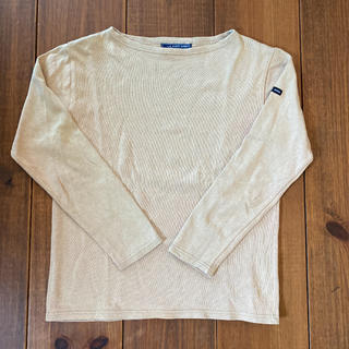 セントジェームス(SAINT JAMES)の【フランス製】セントジェームス 長袖Tシャツ(Tシャツ(長袖/七分))