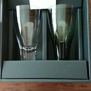 スガハラ(Sghr)のsghrスガハラのワイングラス(グラス/カップ)