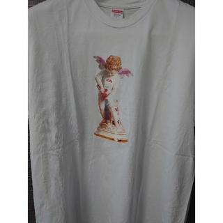 シュプリーム(Supreme)の19SS SUPREME Cupid Tee(Tシャツ/カットソー(半袖/袖なし))