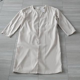 シマムラ(しまむら)の薄手コート(スプリングコート)