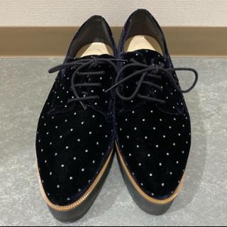 エスペランサ(ESPERANZA)のesperanza マニッシュシューズ(ローファー/革靴)