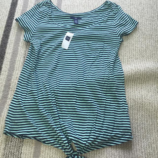 ギャップ(GAP)のGAP T-シャツ(Tシャツ(半袖/袖なし))