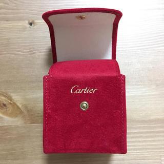 カルティエ(Cartier)の美品★Cartier 空き箱(保存箱)(ショップ袋)