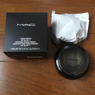 マック(MAC)のMAC  スタジオ パーフェクト クッションファンデーション レフィル付! (ファンデーション)