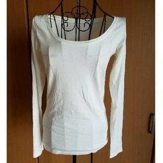 エイチアンドエム(H&M)のロングTシャツ (Tシャツ(長袖/七分))