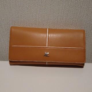 クレージュ(Courreges)のクレージュの長財布(財布)