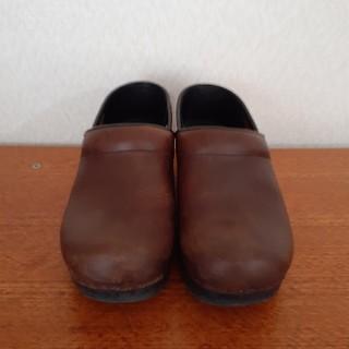 ダンスコ(dansko)のダンスコ 36(ローファー/革靴)