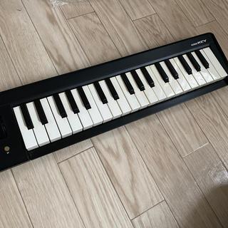 コルグ(KORG)のkorg micro key 37(MIDIコントローラー)